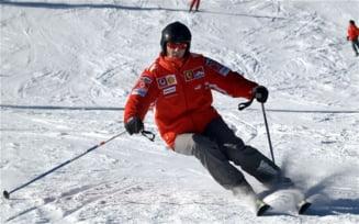 Bernie Ecclestone, despre Michael Schumacher: O sa sune ciudat ce va spun