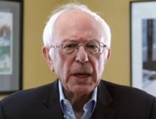 Bernie Sanders se retrage din cursa democrata pentru Casa Alba. Vom avea un scrutin Biden vs Trump? (Video)