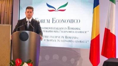 Bertola (Confindustria): Romanii din Italia renunta sa revina in tara si ca sa nu piarda calitatea sistemului de sanatate italian