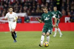 Betis Sevilla si-a invins rivala de moarte FC Sevilla dupa un meci nebun cu 8 goluri