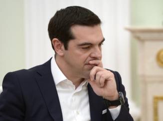 Betty, spaima UE: Sotia premierului Greciei, adevaratul motiv al impasului in negocieri? Iata cum l-a amenintat