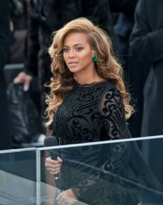 Beyonce, despre play-back - demonstratie live ca poate canta (Video)
