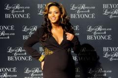 Beyonce a nascut