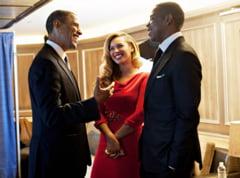 Beyonce va canta la investirea lui Barack Obama