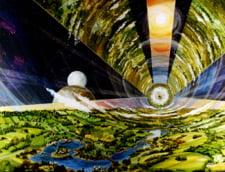 Bezos il contrazice pe Musk: Nu vom locui pe Marte, dar spatiul este viitorul. Vom avea 1.000 de Mozart si 1.000 de Einstein in sistemul solar
