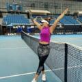 Bianca Andreescu și-a adus prietenul la antrenamente! Tenismena nu-l scapă deloc din ochi FOTO
