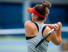 Bianca Andreescu, cu zambetul pe buze inainte de inceperea US Open. Ce spune de relatia cu Nadia Comaneci si cum vede duelul Sharapova - Serena Williams