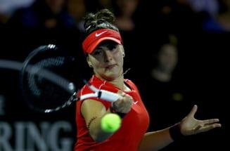 Bianca Andreescu, de neoprit: S-a calificat in prima finala WTA din cariera