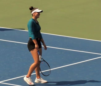"Bianca Andreescu, dupa calificarea in semifinale la US Open: ""Merit sa fiu aici si sper sa merg pana la capat!"""