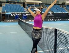 Bianca Andreescu, in semifinale la Melbourne dupa ce a batut-o pe Irina Begu
