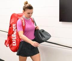 Bianca Andreescu, pe locul 6 in clasamentul pentru Turneul Campioanelor: Simona Halep, departe de primele locuri