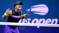Bianca Andreescu a incasat cel mai mare premiu din istoria tenisului dupa succesul de la US Open