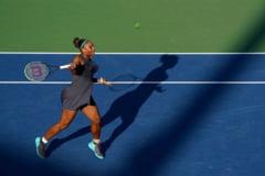 Bianca Andreescu cucereste trofeul de la Rogers Cup, dupa ce Serena Williams a abandonat prematur