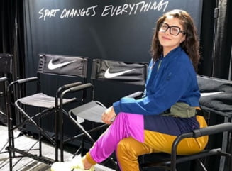 Bianca Andreescu dezvaluie ce mesaj i-a transmis Serenei Williams