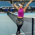 """Bianca Andreescu e """"regină"""" în deșert! Imaginea impresionantă cu care și-a surprins fanii FOTO"""
