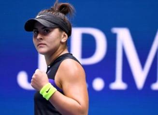 Bianca Andreescu explica de ce i-a cerut scuze Serenei Williams dupa finala de la US Open