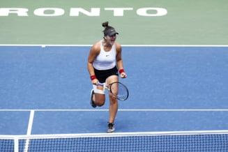 Bianca Andreescu o elogiaza pe Serena Williams inainte de finala Rogers Cup. Cum multumeste pentru suportul fanilor romani