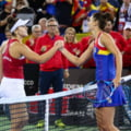 Bianca Andreescu o invinge pe Irina Begu la Indian Wells dupa un meci electrizant