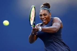 Bianca Andreescu o va intalni pe Serena Williams in finala de la Rogers Cup