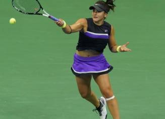 Bianca Andreescu s-a calificat in finala US Open! Urmeaza un meci de vis cu Serena Williams
