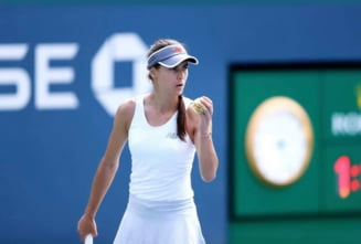 Bianca Andreescu s-a retras de la turneul din Australia si a dat programul peste cap. Sorana Cirstea are o noua adversara