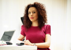 """Bianca Tudor: De ce """"femeia antreprenor""""?"""