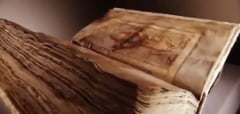 Biblia Diavolului sau manuscrisul in care insusi Lucifer ar fi scris (Video)