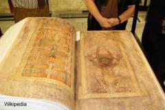 Biblia diavolului - cel mai mare si mai ciudat manuscris din lume (Video)