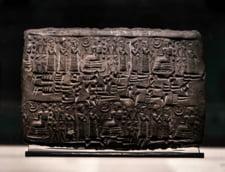Biblia vorbeste despre o civilizatie disparuta: Descoperirea ce confirma scrierile Scripturii