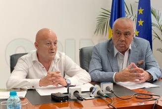 Biblioteca Judeteana va fi reabilitata de firma buzoiana CONCAS