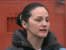 Bica, la iesirea din arest: Sunt o femeie de succes in continuare