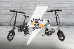 Bicicleta electrica, noul mod prin care faci miscare