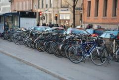 Bicicleta in Romania: Nu e folosita, nu e incurajata, nu e sigura