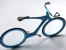 Bicicleta viitorului va canta in timp ce pedalezi si-ti va numara caloriile consumate
