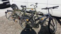 produse calde Regatul Unit calitate bună Biciclete expuse ilegal spre vanzare, confiscate de jandarmi la ...