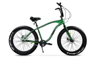 Bicicletele Pegas au ajuns in The Guardian: De la vestigii ale erei comuniste la design de secol XXI