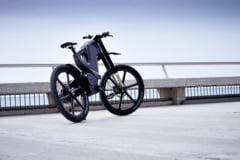 Bicicletele electrice, noua moda in Europa - cum arata si cat costa (Video)