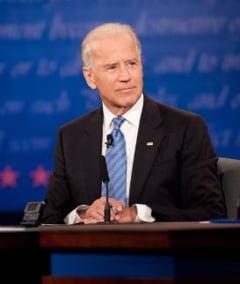 Biden a confirmat ca el si Obama au fost informati ca Rusia ar avea date compromitatoare despre Trump