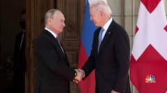 "Biden a gasit punctul nevralgic al lui Putin: ""Rusia este presata de China, dar vrea cu disperare sa ramana o mare putere"""