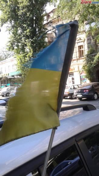 Biden anunta ajutoare pentru Ucraina: Rusia sa dea inapoi Crimeea! (Video)