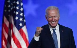 Biden dă lovitura în SUA: America duduie motoarele economiei ca-n vremea lui Kennedy, Carter și Johnson