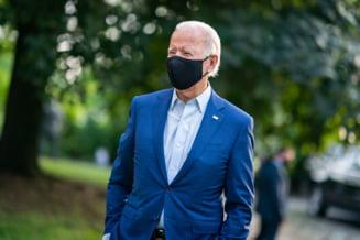 Biden face o noua gafa si anunta ca 200 de milioane de americani au murit din cauza COVID-19 in SUA