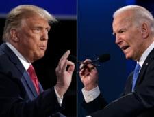 Biden le cere americanilor sa se uneasca si critica refuzul lui Trump de a-si recunoaste infrangerea