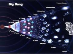 Big Bang nu a existat? Alte teorii explozive despre formarea Universului
