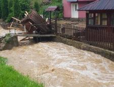 Bihor inundatii