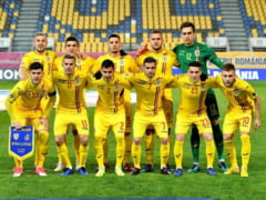 Bihorenii au marcat pentru Romania