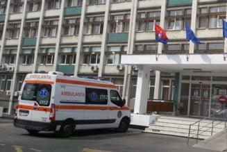 Bihorul are locuri libere la ATI-Covid si trateaza pacienti din alte judete