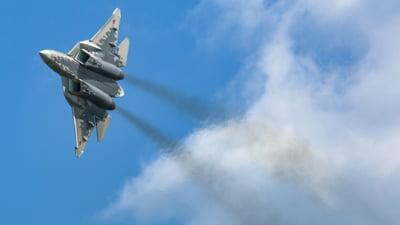 Bilanț catastrofal pentru forțele aeriene ale Rusiei. Doar în ultima lună au pierdut șase avioane și un elicopter