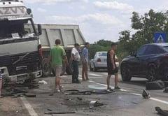 Bilanțul negru al unei zile de marți pe drumurile din România. 11 oameni au murit în accidente rutiere
