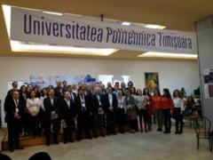 """Bilant """"Zilele Carierei"""" UPT: 6000 de participanti si sute de CV-uri inregistrate"""